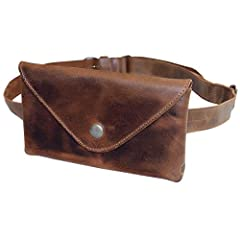 Hide & Drink's exquisite products are handmade by expert artisans using beautiful Full Grain Leather, giving you a product that will last you a lifetime.All Hide & Drink leather products are handmade from rustic, durable, Full Grain L...