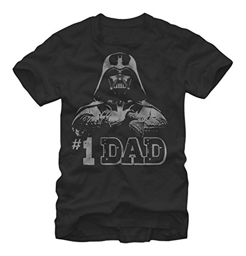 Star Wars Darth Fathers T Shirt