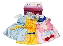 Disney Princess Dress Up Trunk [Amazon Exclusive]