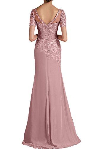 Vestido 44 Topkleider Estuche para mujer rosa 1TqaOwq