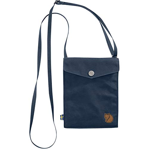 Fjallraven Pocket, Navy, One Size