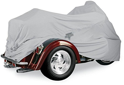 Trike Cover Dust - Nelson-Rigg TRK355-D X-Large Trike Dust Cover