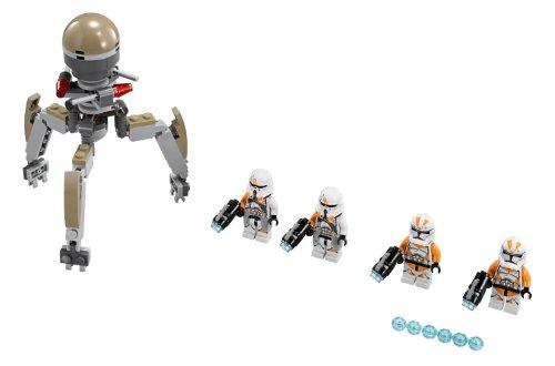 Star Wars Utapau Clone - 1