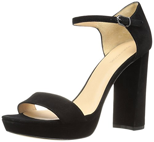 Yvette La Victoire Sandal Women's Dress Pour Black q7v64Bq1