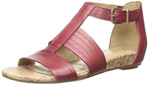 Pictures of Naturalizer Women's Longing Gladiator Sandal 7.5 W US Women 1