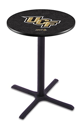 Holland Bar Stool L211B University of Central Florida Officially Licensed Pub Table, 28