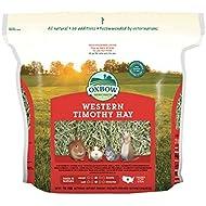 Oxbow Animal Health Hay Western Timothy Hay - 40 oz.