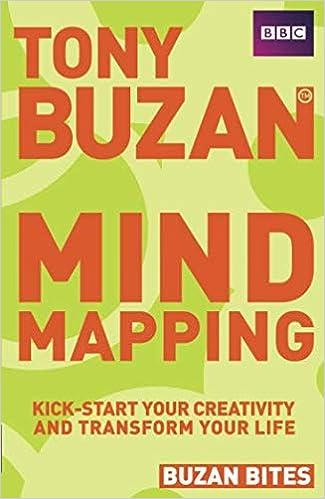 Descarga gratuita Mind Mapping: Kickstart Your Creativity And Transform Your Life Epub