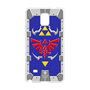 Phone Accessory for Samsung Galaxy Note 4 Phone Case The Legend of Zelda T771ML
