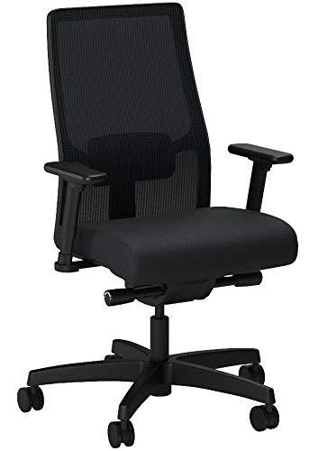HON Ignition - Black Chair for Black