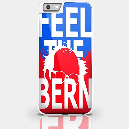 feel-the-bern-bernie-sanders-poster-for-iphone-and-samsung-galaxy-case-iphone-6-plus-white