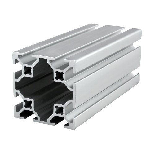 80/20 Inc., 20-4040, 20 Series, 40mm x 40mm T-Slotted Extrusion x 1525mm by 80/20 Inc