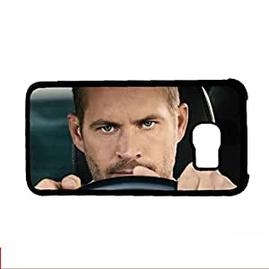 Generic For Samsung Galaxy S6 Print With Fast Furious 7 Design Phone Cases For Kids Choose Design 2