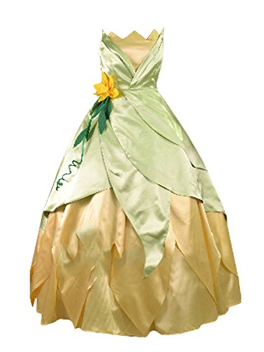 Horcute gorgeous Princess Cosplay Dress Costume For Adult customizable 10