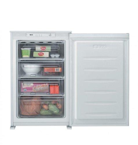 Candy CIF 130/2 - Congelador (Vertical, 95 L, 6 kg/24h, A, Blanco ...