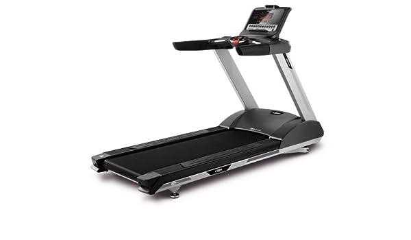 BH Fitness Cinta de Correr LK6000, 222 x 93 x 115 cm, G600: Amazon ...