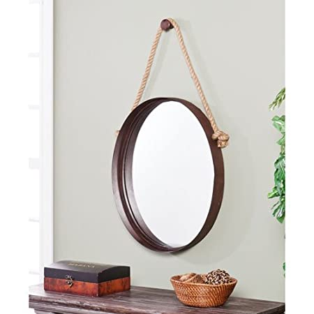 416gu5bKxgL._SS450_ Rope Mirrors and Rope Hanging Mirrors