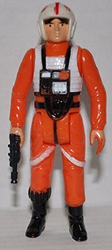 Kenner Luke Skywalker - 4