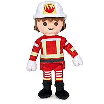 Peluches playmobil