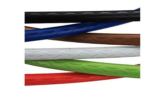 2x Cubierta Color Marrón Neumatico Rueda de 700 x 23C Bicicleta Fixie Carretera 3206marrón: Amazon.es: Deportes y aire libre
