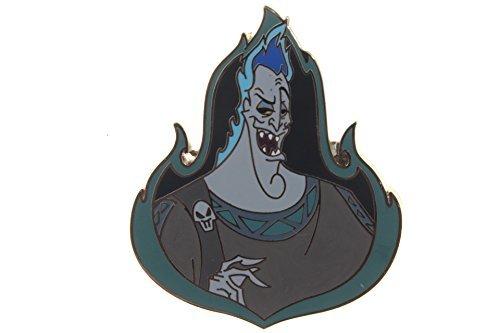 Disney Villains in Frames Series - Hades Pin by Disney (Image #1)