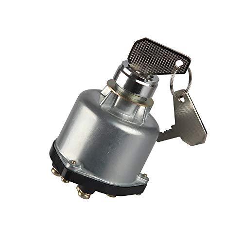 Glow Plug Ignition - 2