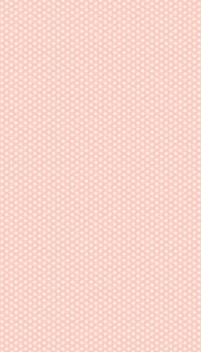 Ella Bella Photography Backdrop Paper, Dots - Soft Pink, 48
