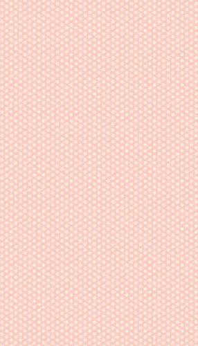 Ella Bella Photography Backdrop Paper, Dots - Soft Pink, 48