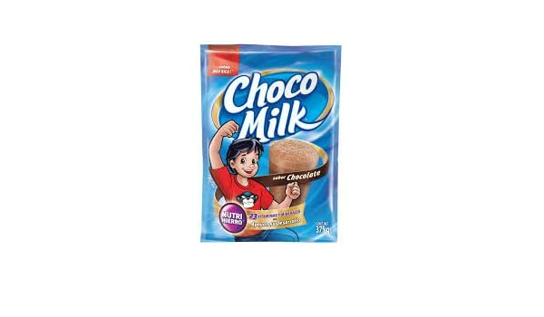 Amazon.com : Choco Milk Pancho Pantera Pouch 12.3oz(350 grams) chocolate : Grocery & Gourmet Food