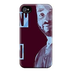 Hot Design Premium WdzIYAg8824DnUTW Tpu Case Cover Iphone 4/4s Protection Case(football Team Aston Villa)
