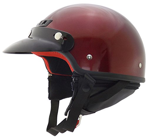 Core Helmets Deluxe Half