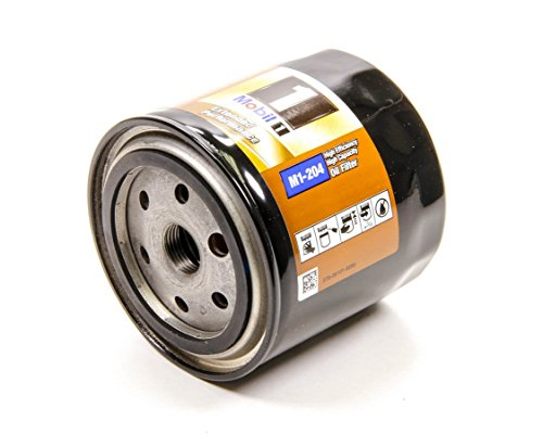 (Mobil 1 M1-204 Extended Performance Oil Filter)