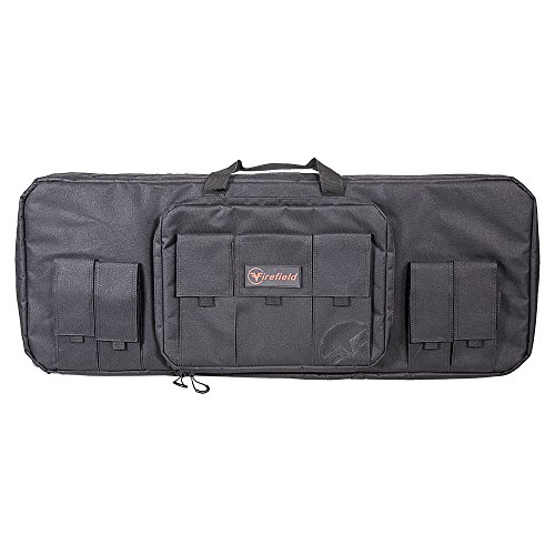 (Firefield Carbon Series Double Rifle Bag One Size)