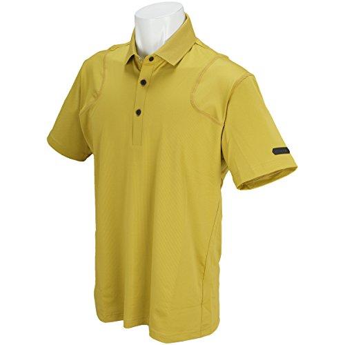 ULTICORE(ULTICORE) UT半袖クールコアシャツ 3BJ01AYE (イエロー/L/Men's)