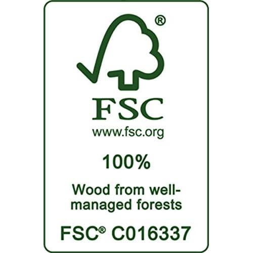 Chat QUAY Kit de construction en bois FSC