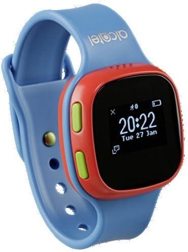 Alcatel Move Time SW10 Reloj Inteligente Naranja OLED 2,41 cm ...