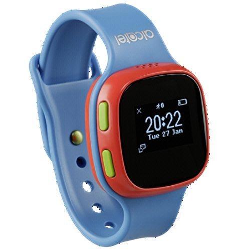 Alcatel Move Time SW10 Reloj Inteligente Naranja OLED 2,41 cm (0.95