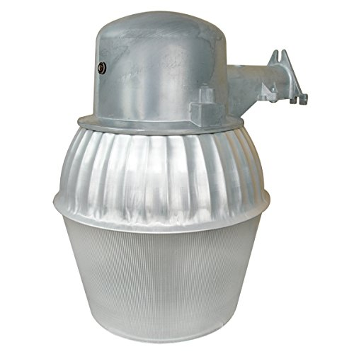 Voltec 08-00434 65W CFL Dusk-To-Dawn Light