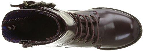 Kami Red WoMen Boots Oxblood Blowfish qngxOYwPwH