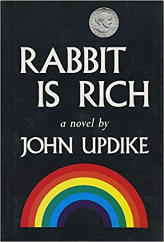 Rabbit Is Rich Amazon Fr John Updike Livres Anglais Et