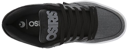 Osiris Männer Protokoll Skateboard Schuh Grau