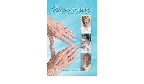 Amazon Aileen Millers Destiny Ebook Aileen D Miller Kindle
