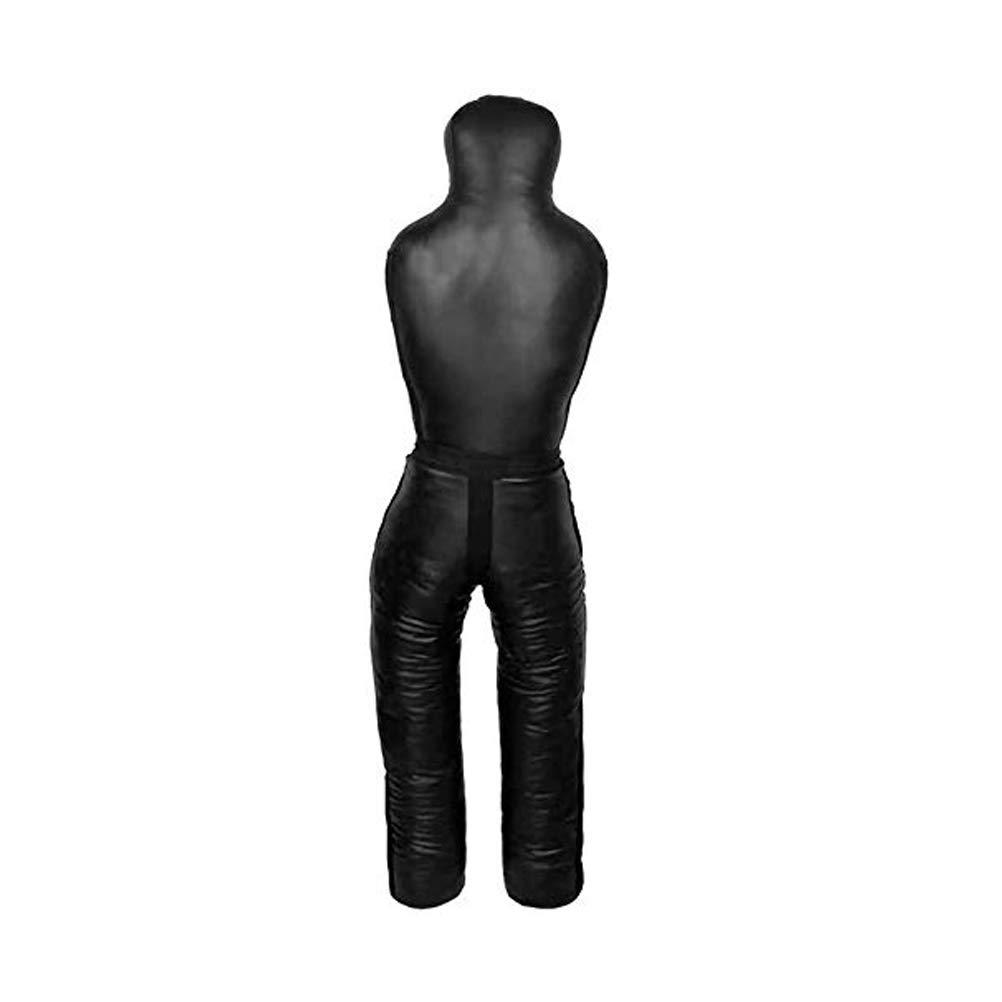 Aoneky Muñeco de Golpeo para Hombres Mujeres Niños - 180 cm Grappling Dummy Kick Boxing, Bolsa de Boxeo para Judo Artes Marciales, Saco de Boxeo para ...