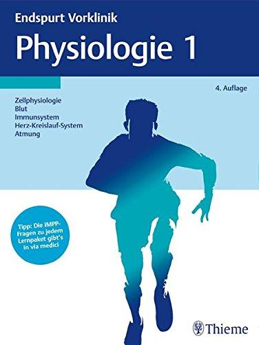 Endspurt Vorklinik: Physiologie 1: Die Skripten fürs Physikum