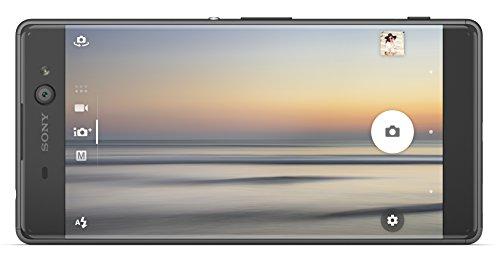 Sony Xperia XA Ultra F3213 16GB GSM 21MP Camera Phone - Graphite Black
