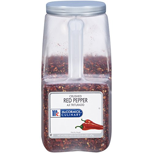 McCormick Culinary Crushed Red Pepper