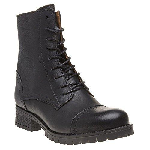 Sole Freda Femme Boots Noir Black