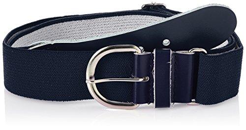 navy baseball belt - 7