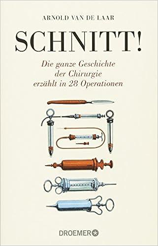 Book Schnitt!