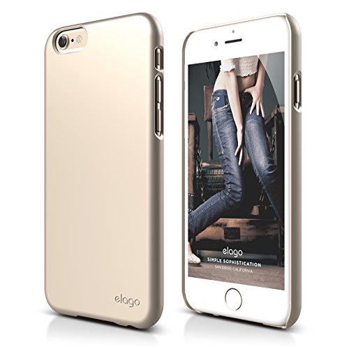 iPhone Plus Case elago Champagne